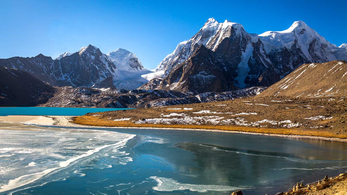 Sikkim: The Hidden Himalayas